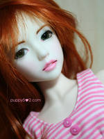 First Face up - Narae by chun52