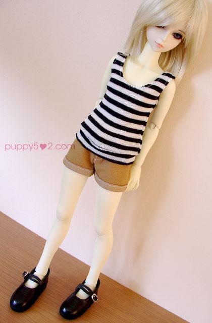 MSD clothing set 40 -2 by chun52