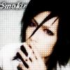 Smokin' Mizuki by AHeartCanBurn