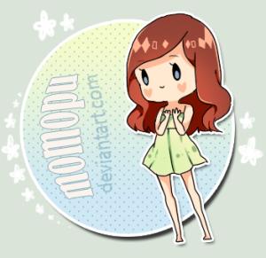 momopu's Profile Picture