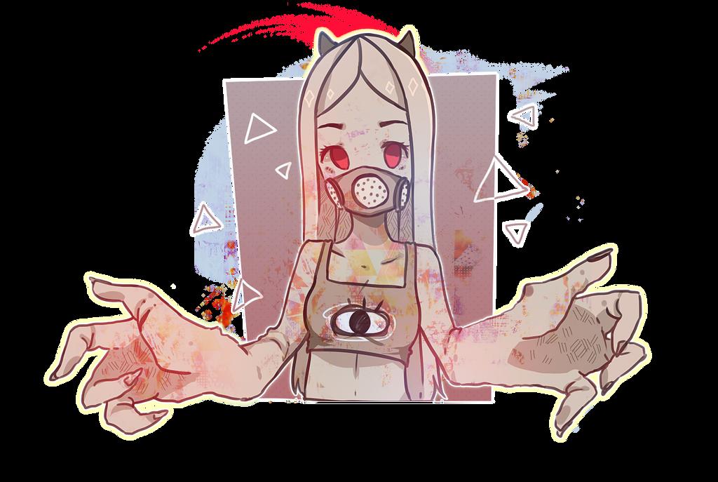 monster by momopu
