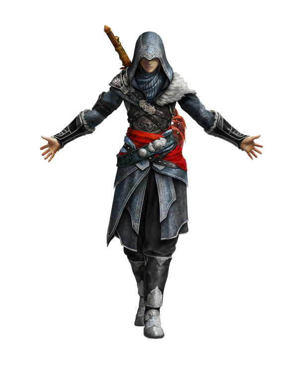 ikivivi assassins creed - 639×896