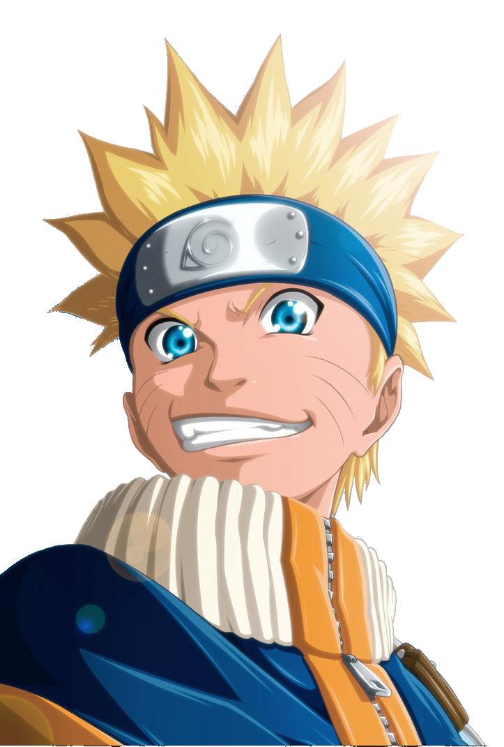 Naruto Render by Hiyori456 on DeviantArt