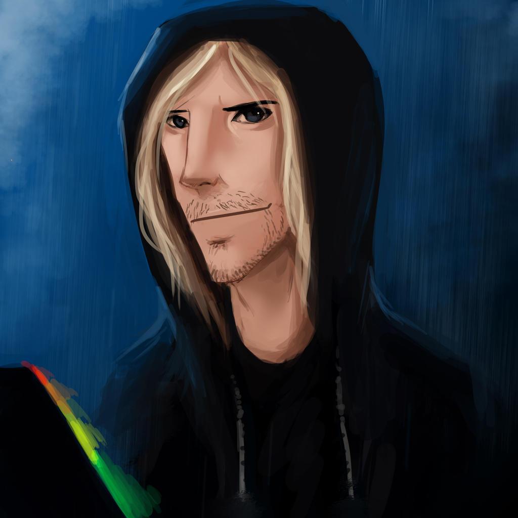 williamcjones48's Profile Picture