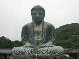 Buddha by Melfena105