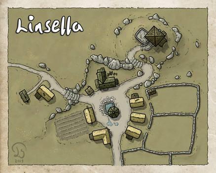Linsella by Ashlerb