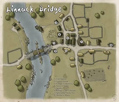 Linnack Bridge by Ashlerb