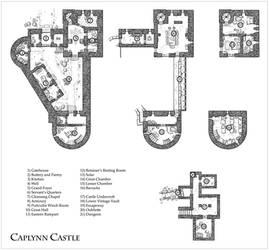 Caplynn Castle by Ashlerb