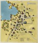 Gwernn Village