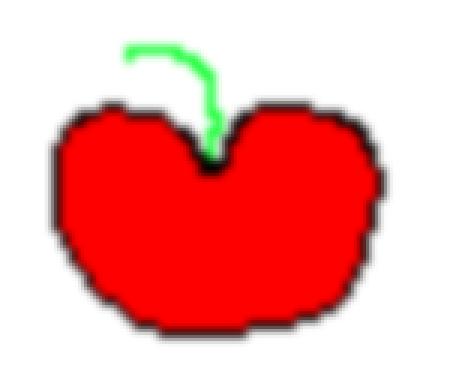 Big Fat Cherry Heart By Vivian65403 On Deviantart