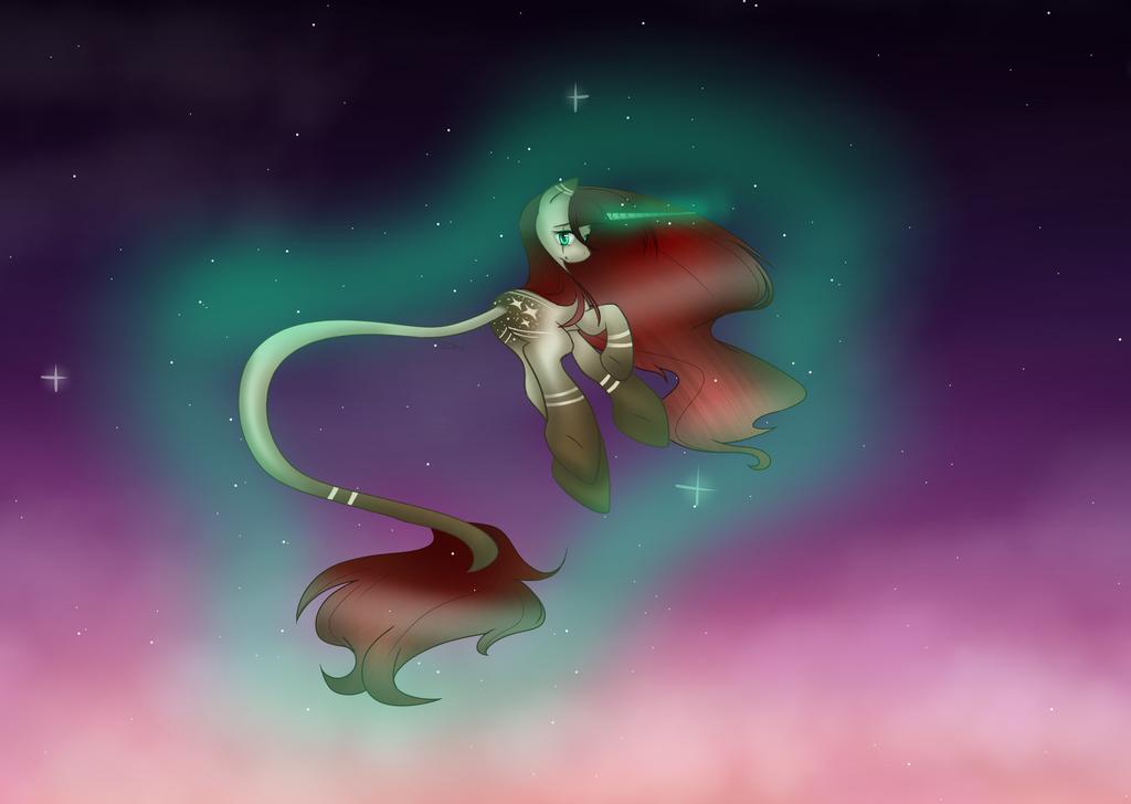 red terra - fanart by Magical-wings06