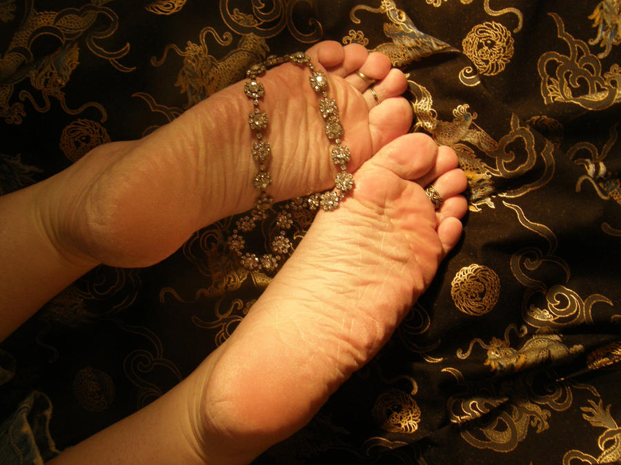 Full Rich Soles by Yes-Mistress--Please