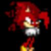 Nightcaster460 the hedgehog sprite icon by Nightcaster460