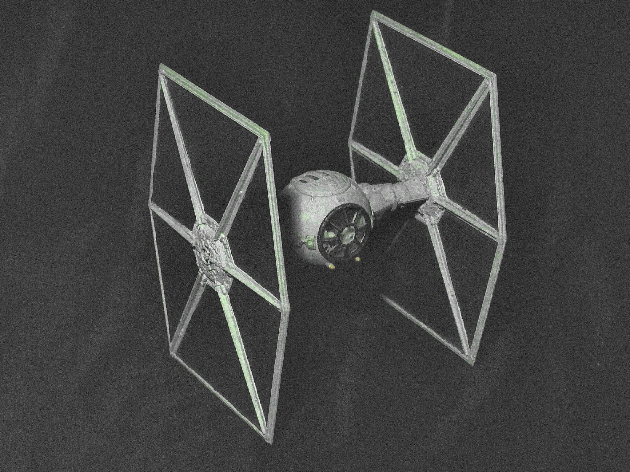 imperial tie fighter wallpaper - photo #5