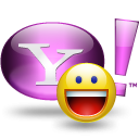 Yahoo Messenger by ToothFairyArt