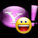 Yahoo Messenger by ToothFairyArt