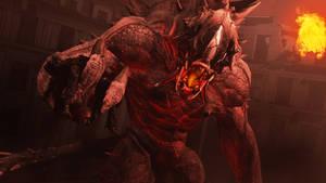 BlackOut: Goliath Massacre