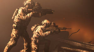 SPECS OPS: SEALs Team Six