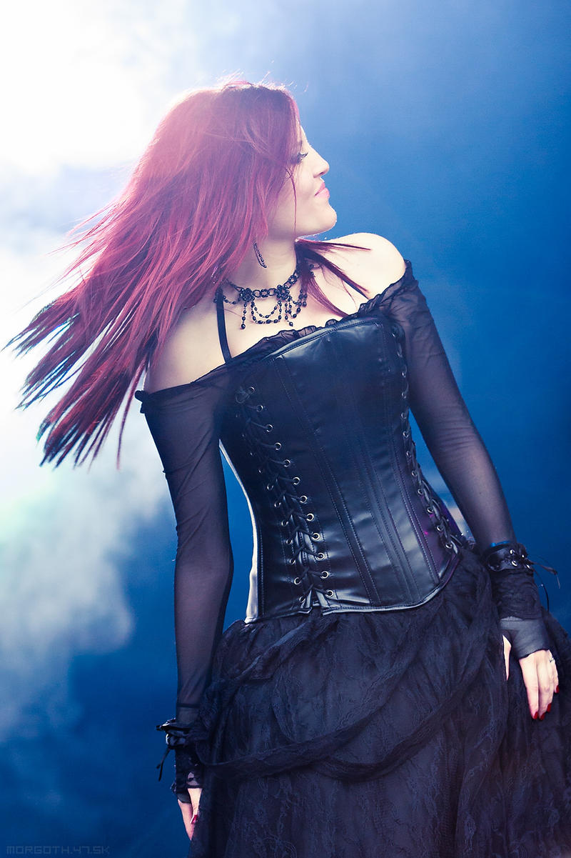 Sirenia - Ailyn by mor...