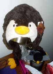 This is a penguin hat by funwes