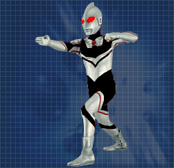 Chaos Ultraman Zoffy by STrikeRevolver on DeviantArt Ultraman Zoffy