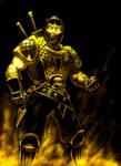 Scorpion MKD