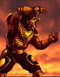 Scorpion MKD 2