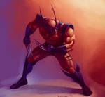 Logan (weapon-X)