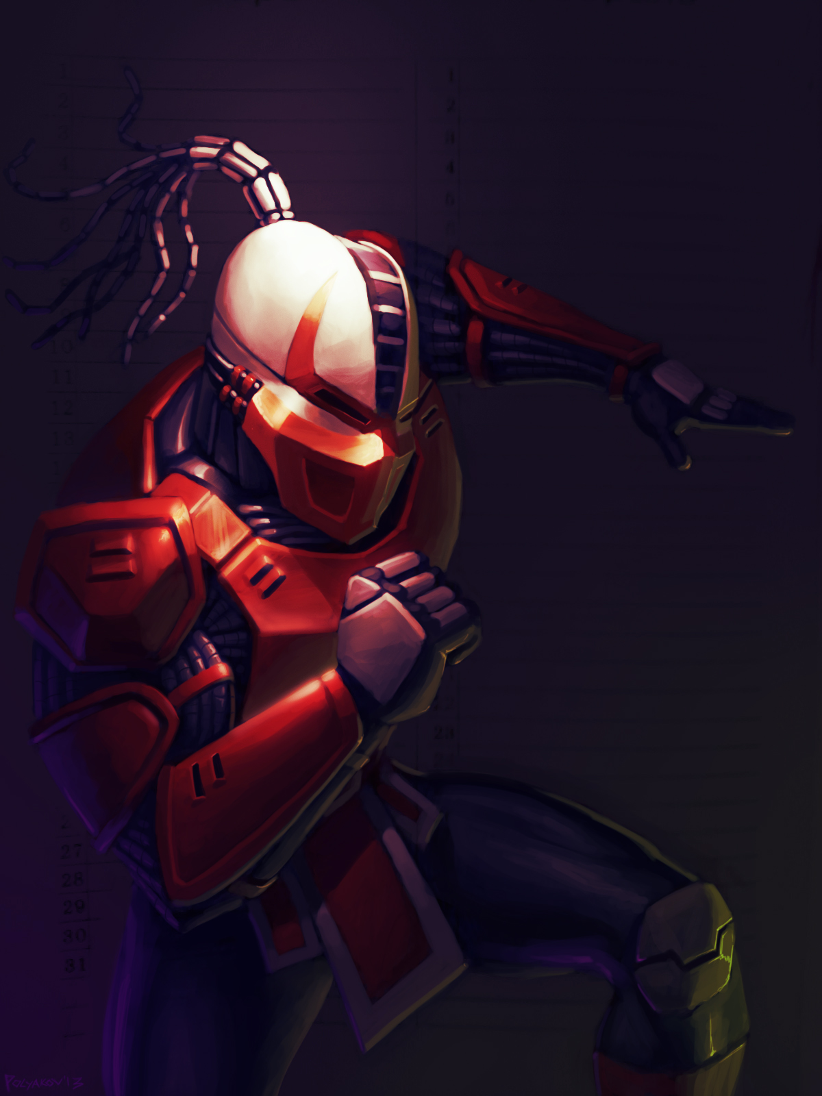 SEKTOR by PitBOTTOM