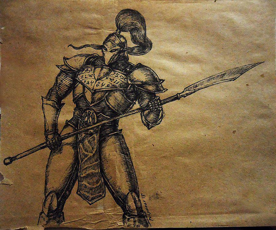 Malek Legacy Of Kain