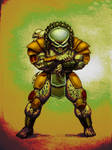 Predator (color)