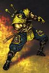 Scorpion mkda (color)