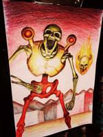 Doom Revenant by PitBOTTOM