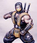 Scorpion MKDA _