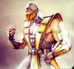 Scorpion MK Deception by PitBOTTOM