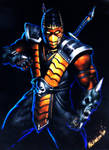 Scorpion MK9 alt