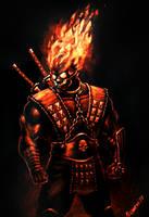 Scorpion MKDA alt by PitBOTTOM