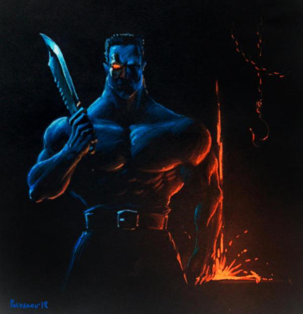Mortal Kombat favourites by ANKOBROWN on DeviantArt