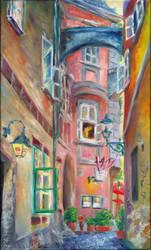 Vienna Alley