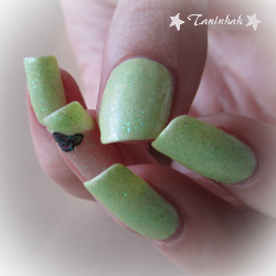 GreenGarden by Taninhah