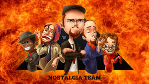 Nostalgia Team