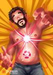 Steven Quartz Universe Grown-up