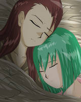 Good Night's Sleep by 3m0k1tty
