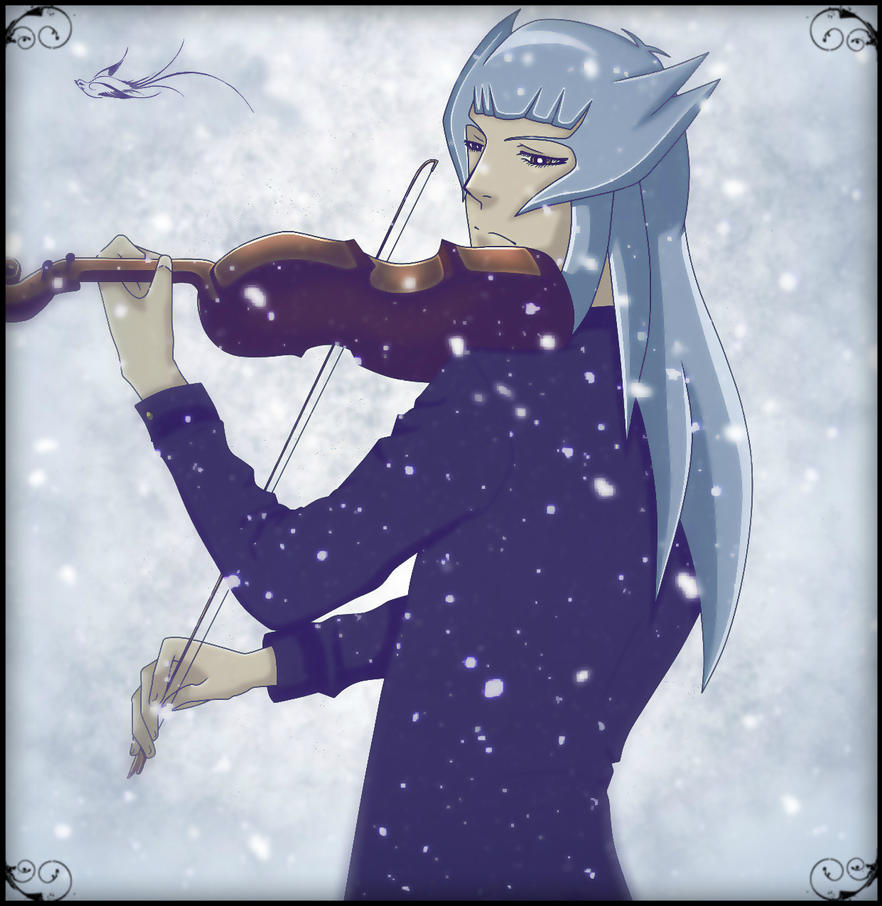 Song of Winter by 3m0k1tty