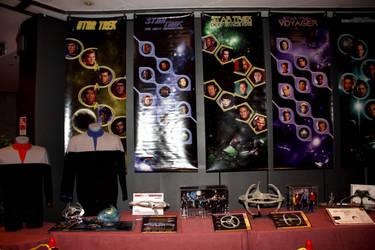Deep Space Nine tribute