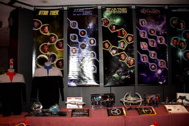 Deep Space Nine tribute by Levantecon