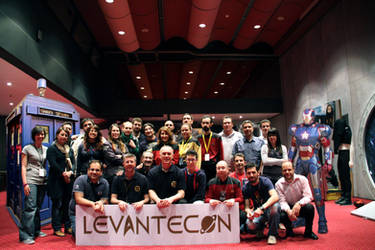 At the end of the day by Levantecon