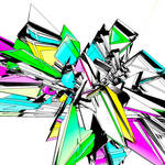 Abstract C4D by JROC