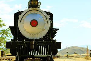 Railroad Life by Thinken