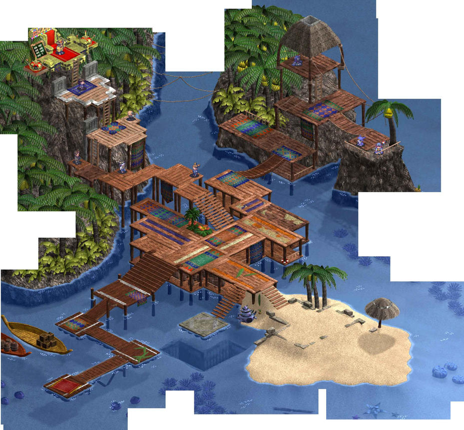 Duel island digimon world 3 by 100nadzmi on deviantart duel island digimon world 3 by 100nadzmi gumiabroncs Image collections